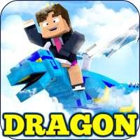 Dragon Craft Mod on 9Apps