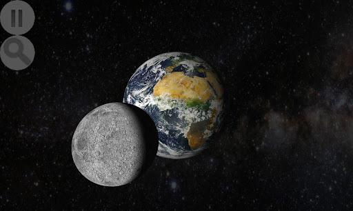 Planet Finder screenshot 6