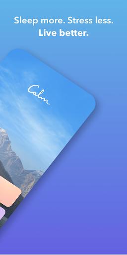 Calm - Meditate, Sleep, Relax screenshot 2