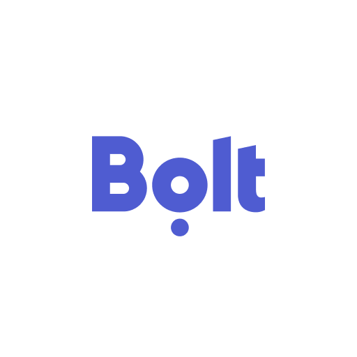 Bolt Driver: Drive & Earn icon