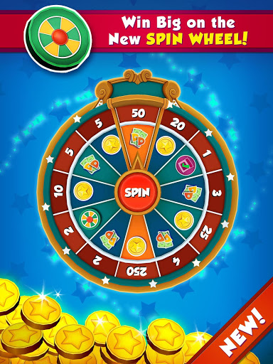 Coin Dozer - Free Prizes screenshot 21