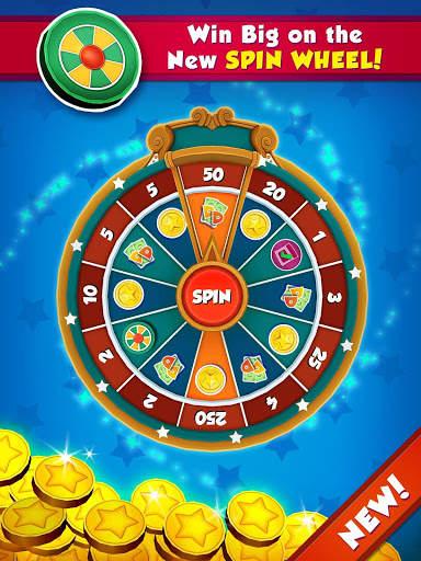 Coin Dozer - Free Prizes 21 تصوير الشاشة