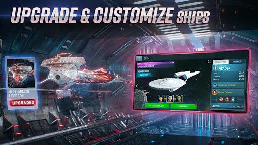 Star Trek™ Fleet Command screenshot 3