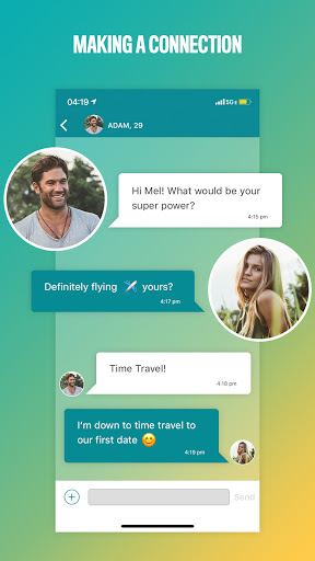 eharmony – the dating app made for real love 6 تصوير الشاشة