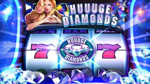 Huuuge Casino™ Free Slots & Best Slot Machines 777 screenshot 2