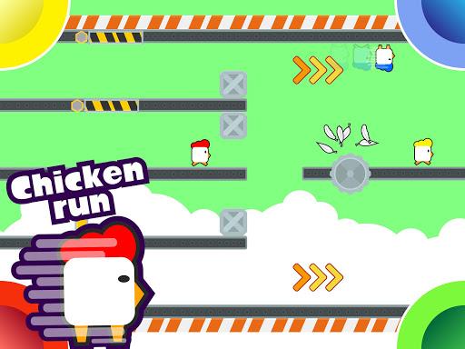 Permainan 2 3 4 Pemain screenshot 7