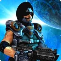 Mars Strike : Punjabi Shooter on APKTom