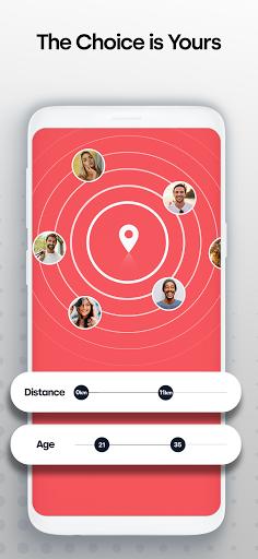 JAUMO Dating - Match, Chat & Flirt with Singles screenshot 5