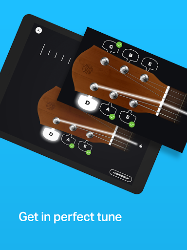 Yousician - An Award Winning Music Education App screenshot 14