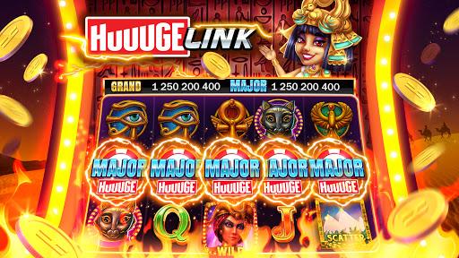 Billionaire Casino Slots - The Best Slot Machines 2 تصوير الشاشة