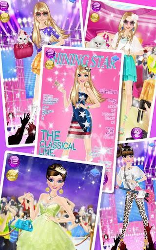 Star Girl Salon screenshot 7