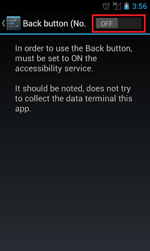 Back Button (No root) screenshot 6