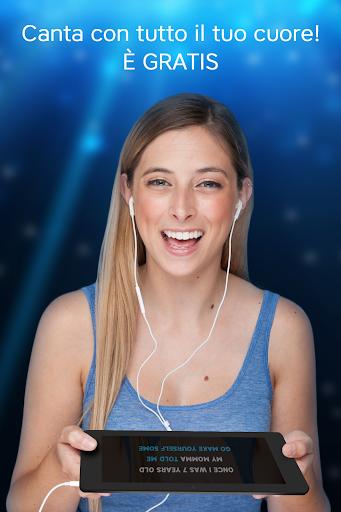 Karaoke di canzoni italiane screenshot 6