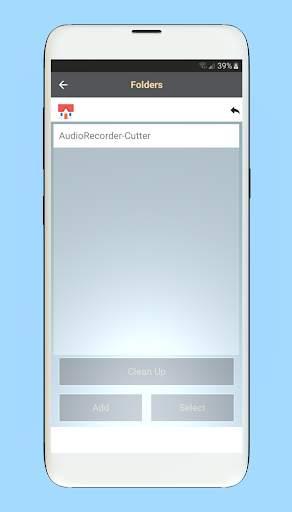 Voice Recorder screenshot 7