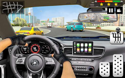 Car Driving School 2020: Real Driving Academy Test screenshot 2