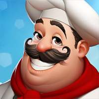 World Chef 🍰🍔🍝🍓 on 9Apps