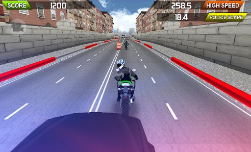 MOTO Furious HD 6 تصوير الشاشة