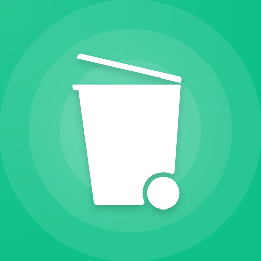 Dumpster - Recover Deleted Photos & Video Recovery icon