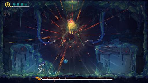 MO: Astray screenshot 4
