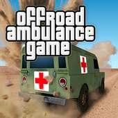 4x4 Off-Road Ambulance Game on APKTom