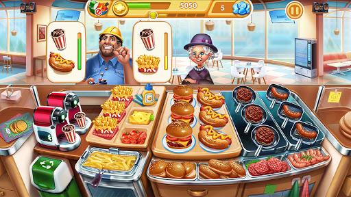 Cooking City: chef, restaurant & cooking games 8 تصوير الشاشة
