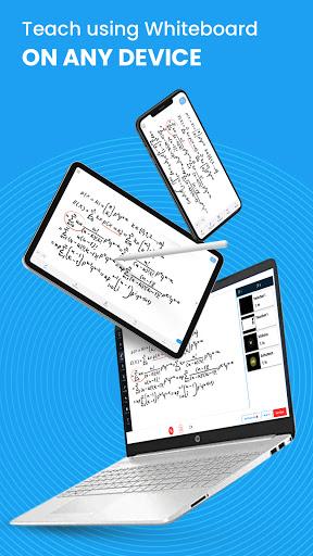 Teachmint: Teach Online, Free Teaching App - India 3 تصوير الشاشة