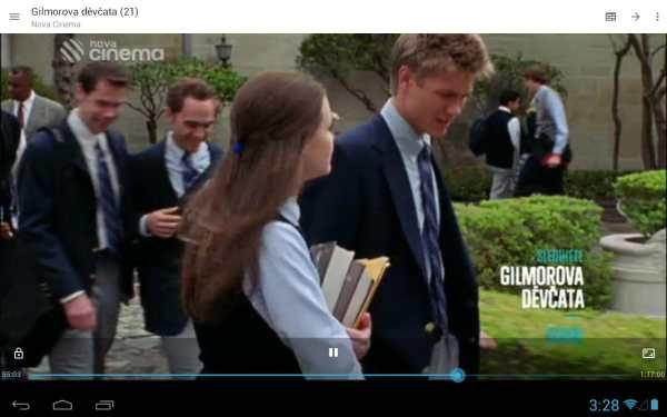 SledovaniTV screenshot 7
