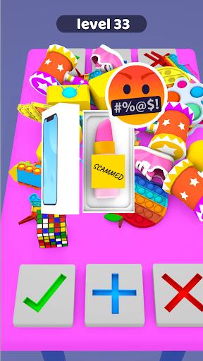 Trading Master 3D - Fidget Pop screenshot 3
