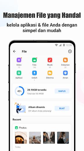 SHAREit: File Transfer,Sharing screenshot 7