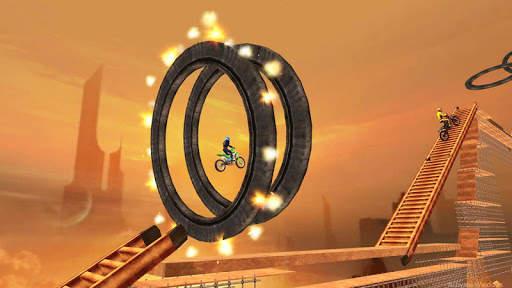 Bike Racer : Bike stunt games 2020 screenshot 9