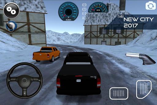 X5 M40 and A5 Simulator screenshot 6