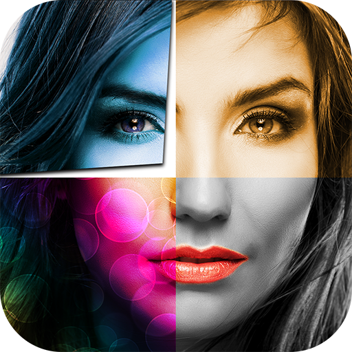 Photo Editor - Photo Collage Maker and Editor icon