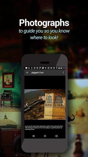 TripMyWay: India Travel Guide 6 تصوير الشاشة