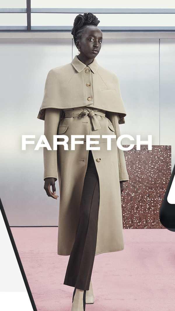 Farfetch - Shop Designer Clothing & Fall Fashion 2 تصوير الشاشة