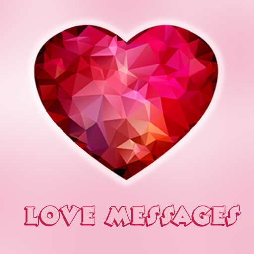 Love Messages: Romantic SMS Collection❤ icon