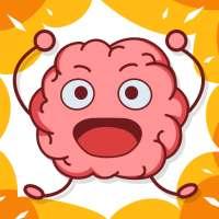 Brain Rush -  Brain Hole Bang on 9Apps