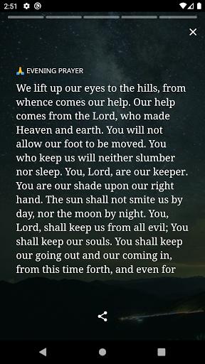 Daily Prayer Guide screenshot 5