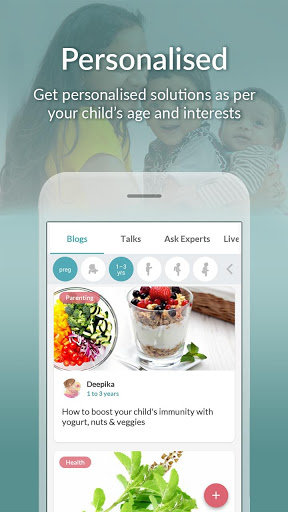 Indian Pregnancy Advice, Baby Care, Parenting Tips screenshot 20