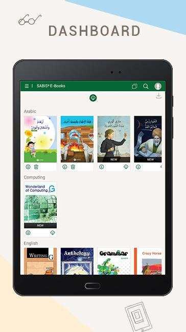 SABIS® E-Books screenshot 4