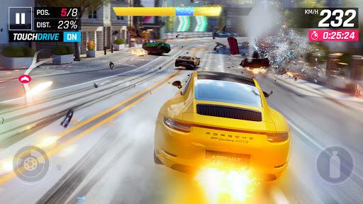 Asphalt 9: Legends - Epic Car Action Racing Game screenshot 7