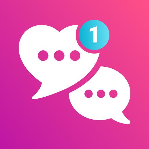 Waplog - Bate-Papo, Encontros, Namoro, Rede Social icon