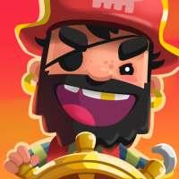 Pirate Kings™️ on APKTom