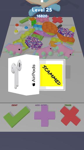 Fidget Trading 3D - Fidget Toys screenshot 2