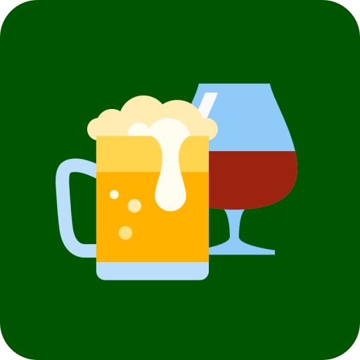 Drink4FUN - Drinking Game icon