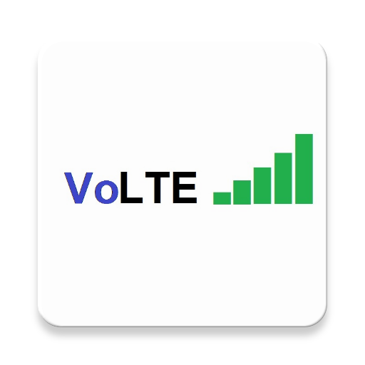 VoLTE & 4G, 5G Phone Checker with BharatNamo 5G أيقونة