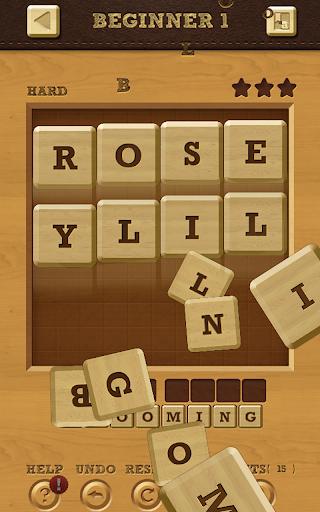 Words Crush: Hidden Words! 3 تصوير الشاشة