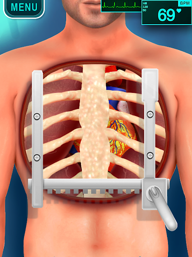 Live Multi Surgery Hospital : Operate Fast screenshot 1