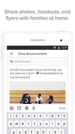 Remind: School Communication screenshot 5