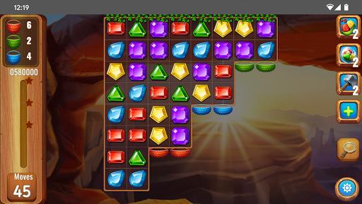 Gems or jewels ? screenshot 1