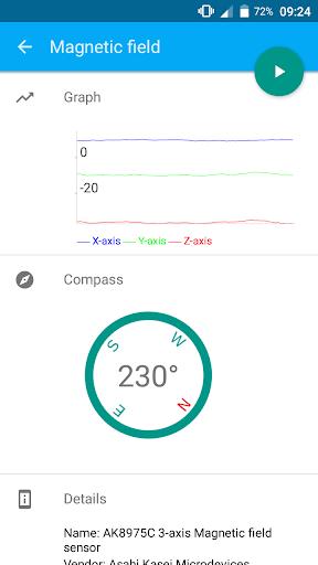 Sensor Sense Toolbox screenshot 4